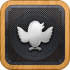 Tweet Speaker - Listen to Twitter by App Cubby icon