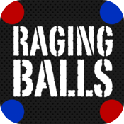 Raging Balls HD Free