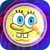 SpongeBob Marbles & Slides icon