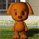 A Talking Baby Dog for iPhone - The Cutest Puppy Apps & Games