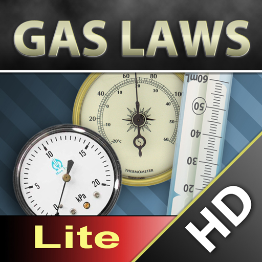 Gas Laws HD Lite