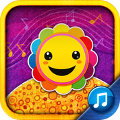 Toddler Classical Music Jukebox icon