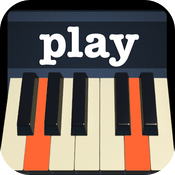Piano ∞: Play icon