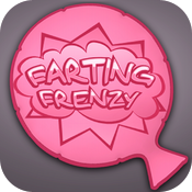 Farting Frenzy FREE - Hilarious Simon Says Game icon
