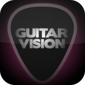 Guitar Vision Review icon