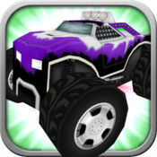 4x4 Offroad Racing HD FREE icon