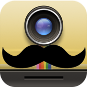 Mustachagram icon