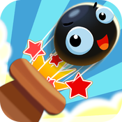 Jelly Cannon Reloaded icon