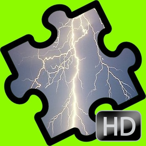 Amazing Weather Jigsaw Puzzles HD – For your iPad!