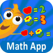 Banana Math icon