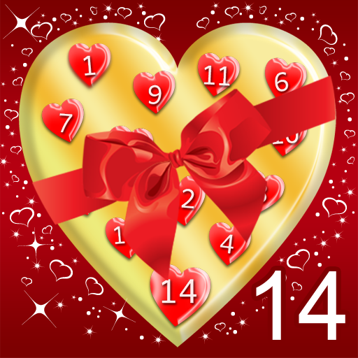 Valentine's Day 2012: 14 best free apps for your love