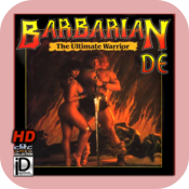 Barbarian DE HD icon