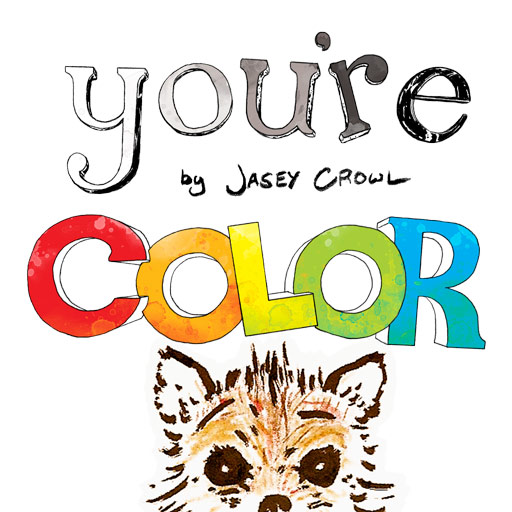 you're COLOR