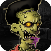 Marathon Zombies icon