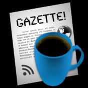 Gazette!