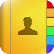 ContactsXL (Groups,Facebook Sync) icon