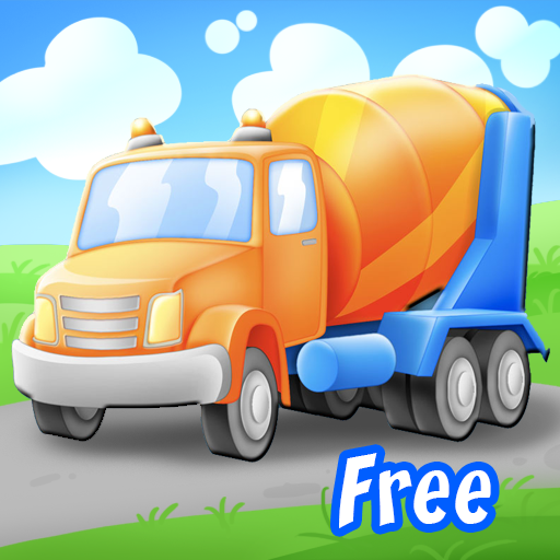 Trucks and Things That Go Free