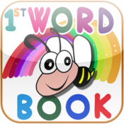 A Word Book - Common Words Free icon
