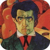 Malevich HD icon
