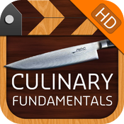 Culinary Fundamentals HD icon
