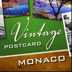 Postcards from Monaco