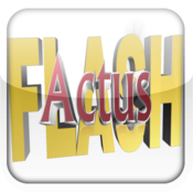 Flash Actus icon