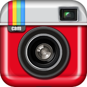 Artistic Camera FX icon