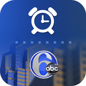 6abc Philadelphia Alarm Clock icon
