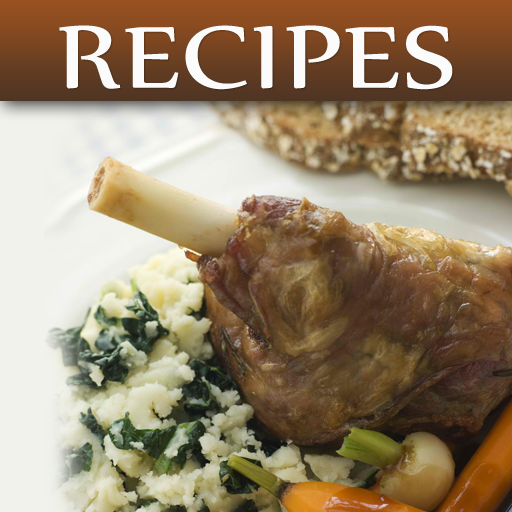 Lamb Recipes++