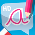 Montessori Letter Sounds HD in French - Le Son des Lettres