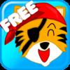 Happy Herd: Pirate Adventure Free for mac