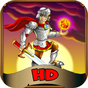 Rise of Heroes HD icon