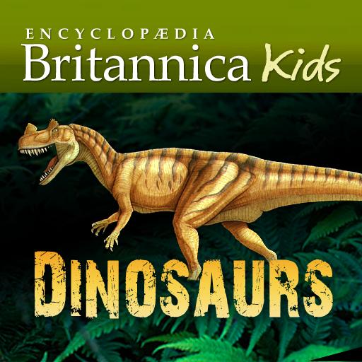 Britannica Kids - Dinosaurs