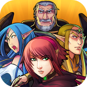 Defender Chronicles II: Heroes of Athelia icon