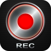 One Click Voice Recorder icon