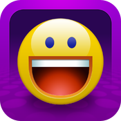 Yahoo! Messenger - free SMS, video & voice calls icon