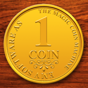 The Magic Coin Machine icon