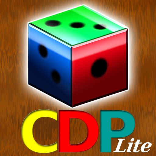 CountDicePuzzle lite