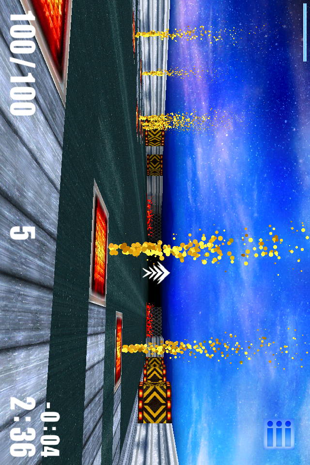 Free Speedfest iPhone Game