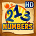 Doodle Numbers HD - addictive matches game like bejeweled in doodle jump style
