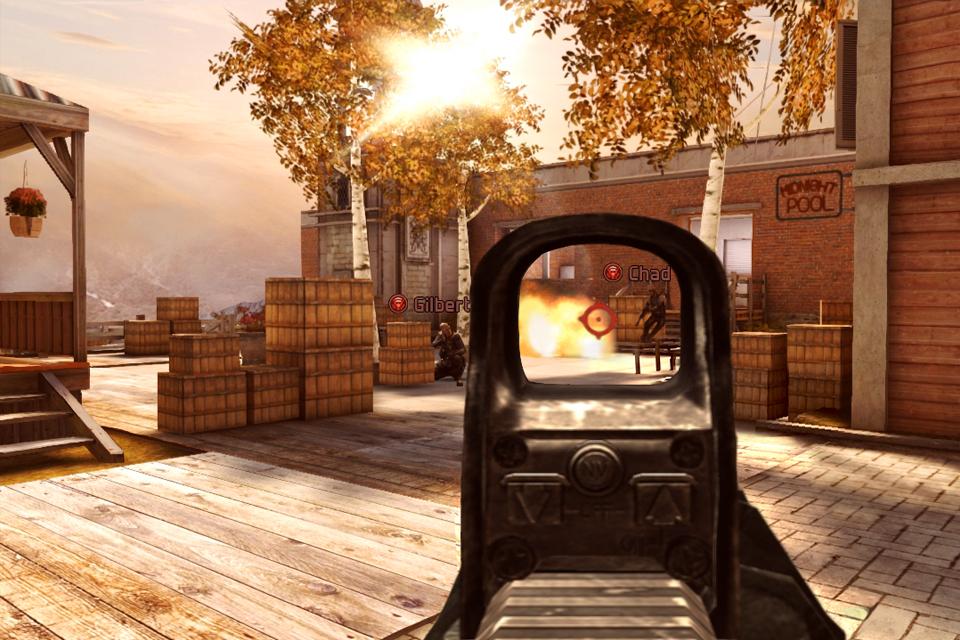 mzl.cxwpligk [Gameloft] Modern Combat 3: Fallen Nation v1.3.0
