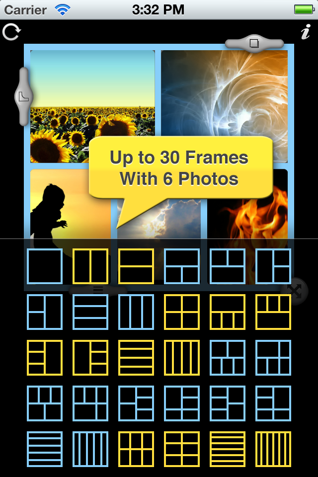 we bet frame magic is the best tool to make beautiful framed photo dont miss the chance to make your family and friends happy with this amazing app