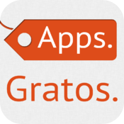 Apps Gratos - Ne payez plus vos apps icon