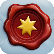 Stationery Set for iOS icon