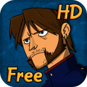 Rum Run HD Free icon