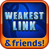 The Weakest Link & Friends Free icon
