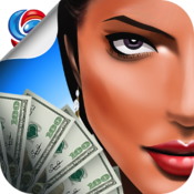 Million Dollar Adventure lite: hidden object game icon