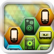 Music Phone Digital Match Game - Full Version icon