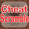 Cheat - Scramble With Friends Edition Cheater with Word Finder