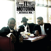 Motown - A Journey Through Hitsville USA, Boyz II Men